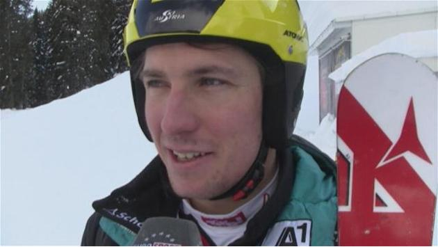 Hirscher: Profile of a champion