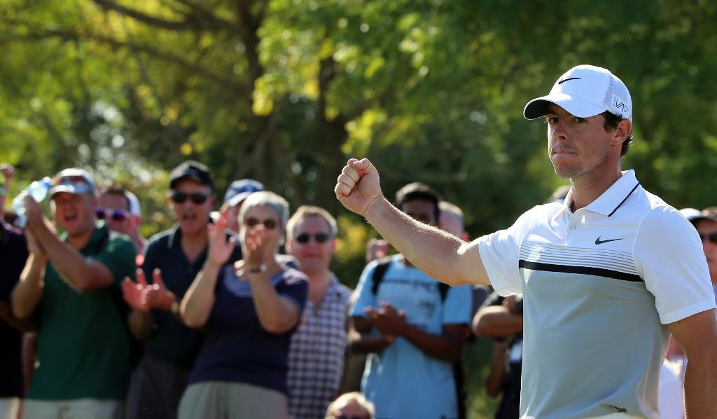 "Rory McIlroy eyes 2016 Masters to complete career ""Grand Slam"""