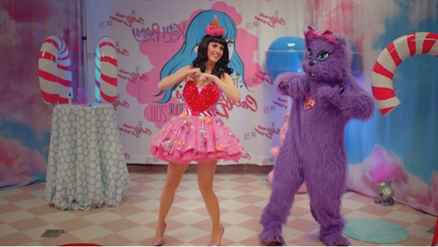 Katy Perry Part of Me Movie Stills