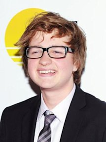 Photo of Angus T. Jones