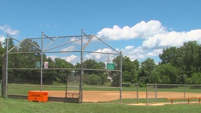 Parkville baseball diamond named after 90-year-old