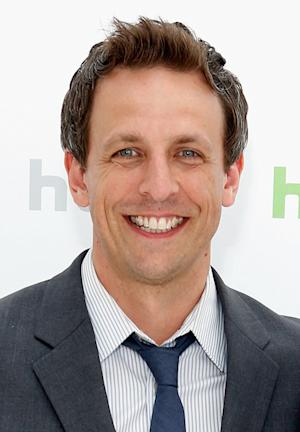 Seth Meyers to Replace Jimmy Fallon as Late Night Host