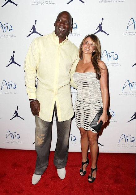 **File Photos** Michael Jordan has announced that he is engaged to his longtime girlfriend Yvette Prieto  Michael Jordan and Yvette Prieto Michael Jordan Celebrity Invitational Welcome Reception at Ha