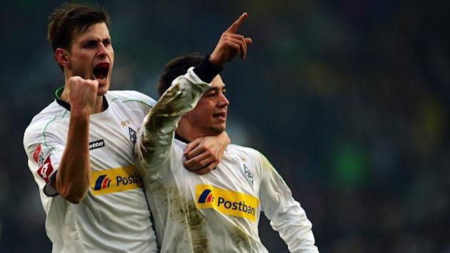 Amin Younes, Borussia Mnchengladbach, 2013