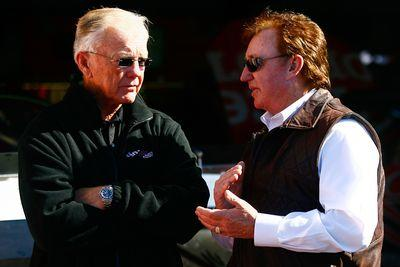 NASCAR team ownership a risky proposition