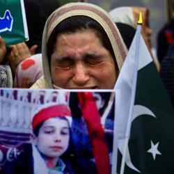 Pakistan Will Name Schools After Victims Of Peshawar Massacre