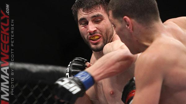 Heading into UFC 154 Georges St-Pierre Fight, Carlos Condit is on the Precipice of Greatness