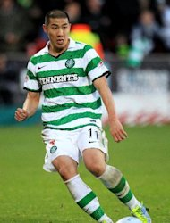 Cha Du-ri has left Celtic to return to the Bundesliga with Fortuna Dusseldorf