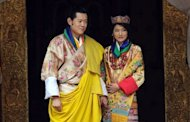 Bhutan's 31-year-old king married a student 10 years his junior in a colourful ceremony showcasing the rich Buddhist culture of one of the world's most remote and insular countries