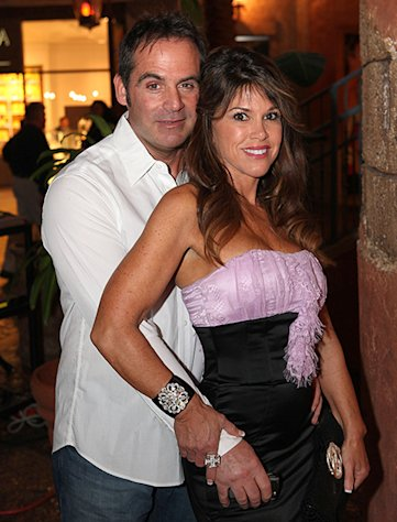 Lynne Curtin, Real Housewives of Orange County Star, Divorcing Frank Curtin