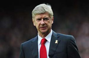 Arsenal boss Wenger dismisses Monaco rumors