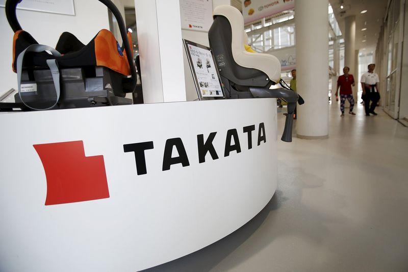 Mazda, Mitsubishi add 624,000 more cars to Takata air bag recall