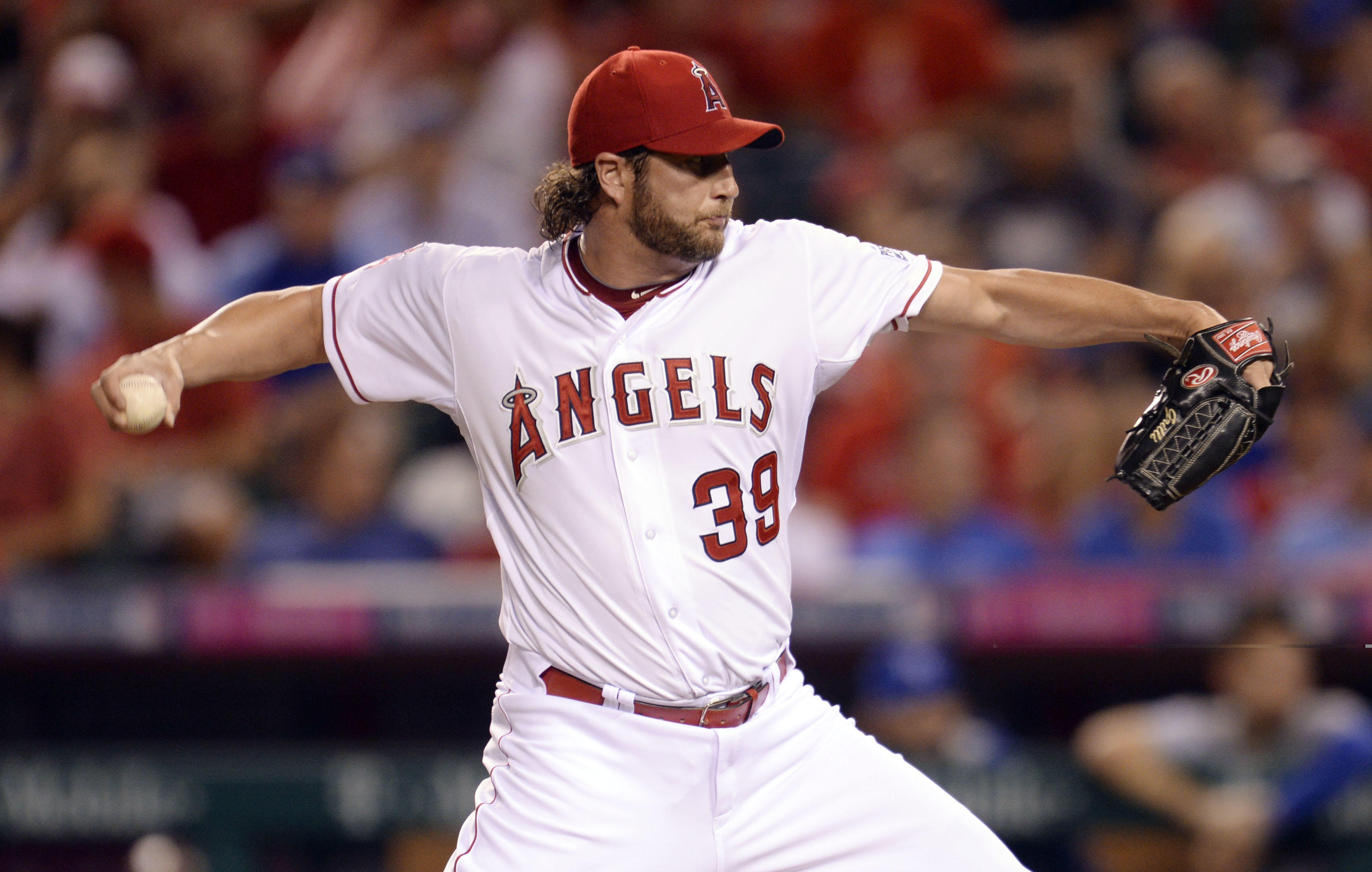 Braves beef up bullpen with addition of Jason Grilli