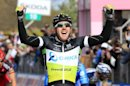 Tasmanian Matt Goss, 25, will spearhead Orica-GreenEdge's bid for glory on their Tour de France debut