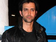 Hrithik Roshan's KRRISH 3 trailer to come with SRK's CHENNAI EXPRESS