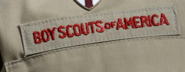 Boy Scouts settle California abuse lawsuit
