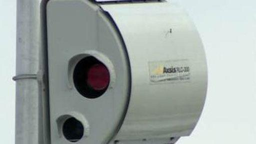 Red-light Cams Boost Revenue, But Frustrate Drivers