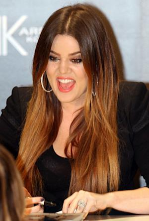 Khloe Kardashian Gets Braces: A Look at Her Beauty Secrets