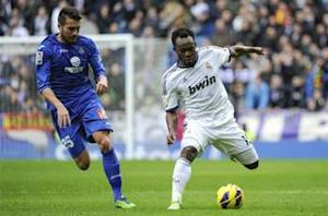 Essien: I am enjoying every minute at Madrid with my daddy Mourinho