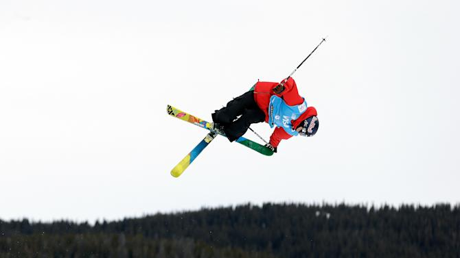 FIS Freestyle Ski World Cup