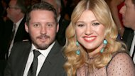 Kelly Clarkson Marries Brandon Blackstock (ABC News)