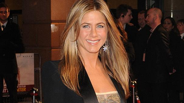 Jennifer Aniston thumb