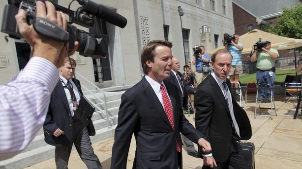 John Edwards Dreamed of Being a Supreme Court Justice