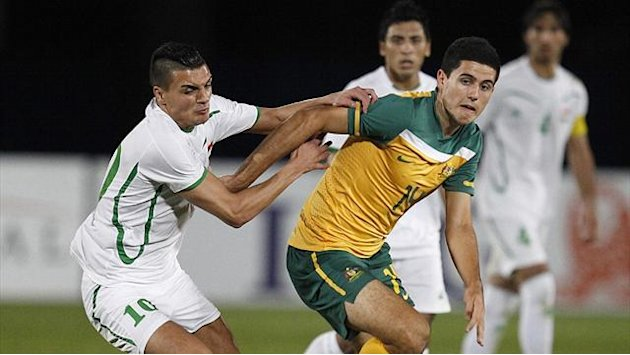 Scottish Football - Celtic agree deal for Aussie playmaker Rogic 