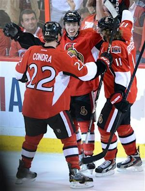Canadiens-Senators Preview