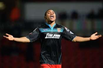 Football League round-up: Rock-bottom Stevenage beat Gillingham