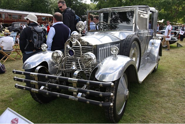 goodwood 1925 rolls