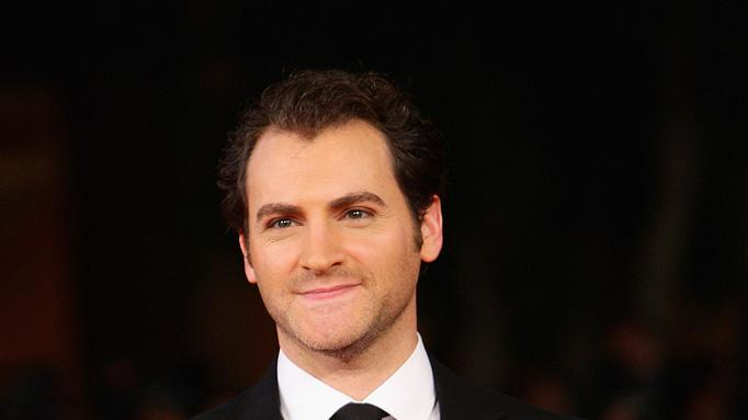 4th Annual Rome Film Festival 2009 Michael Stuhlbarg