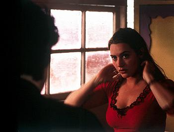 Kate Winslet as Ruth in Miramax's Holy Smoke!