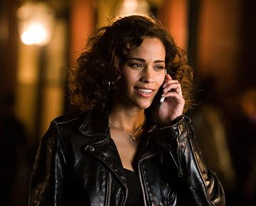 Paula Patton in Touchstone Pictures' Deja Vu