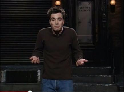 """Saturday Night Live"" Audition"