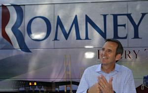 Tim Pawlenty Quits Romney Campaign for 'Sexy' New Lobbying Job