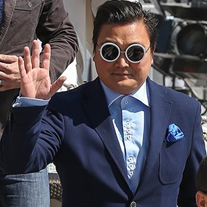 Psy Impersonator Crashes Cannes, Tricks Everyone