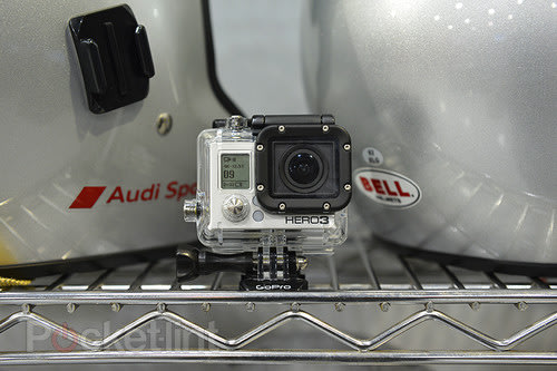 Hands on: GoPro HD Hero3 Black review. Cameras, GoPro, Go Pro HD Hero 3 0