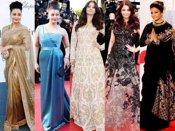 Aishwarya Rai: Remember all the speculation on her visiting Cannes Film Festival 2012 soon after her daughter's delivery. When she did announce her presence, the media couldn't stop talking about what