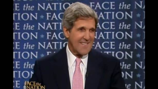John Kerry Wants a Libyan No-Fly Zone and He Wants It Now