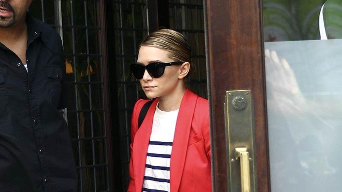 Ashley Olsen NY