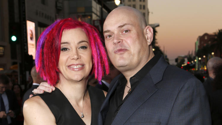 Wachowskis to make sci-fi series for Netflix