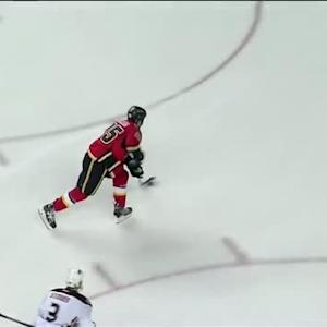 Bollig uses quick release to beat Andersen