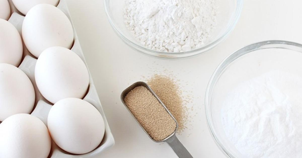 11 Simple Tips To Improve Your Baking