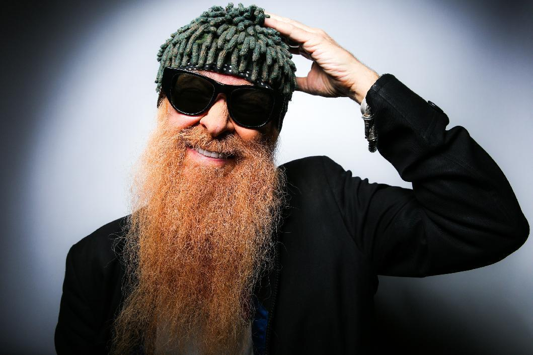 ZZ Top's Billy Gibbons readies 'Perfectamundo' solo tour