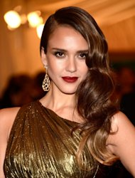 Jessica Alba -- Getty Images
