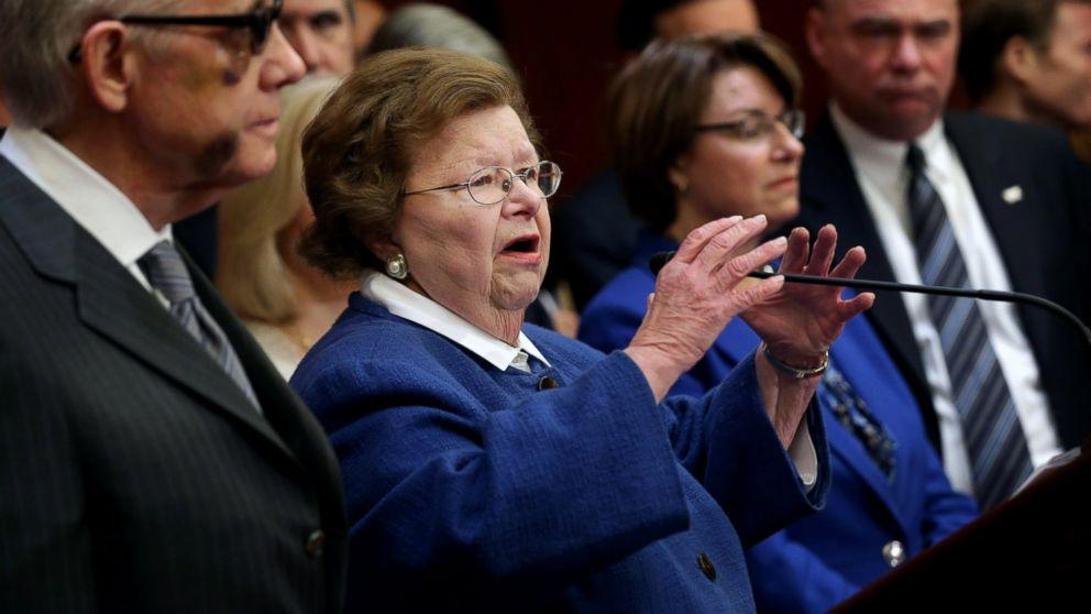 Barbara Mikulski: From Girl Scout to Senator, 7 Things You Might Not Know About the Retiring Senator