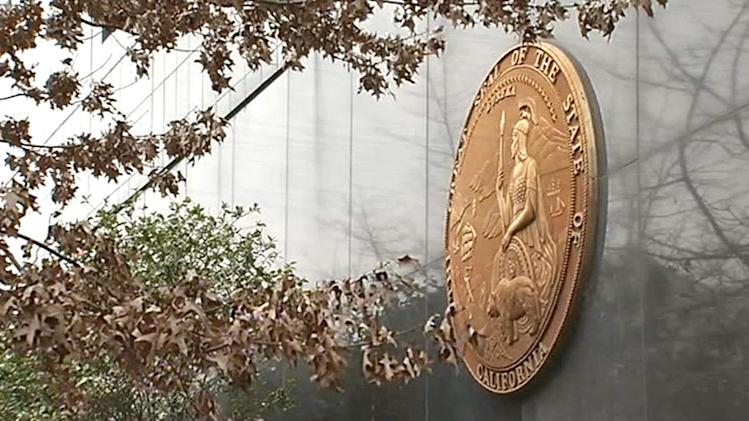 California state workers misbehaving: audit uncovers incidents