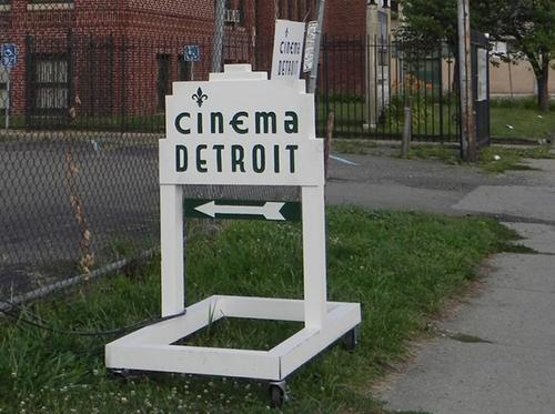 Coming Attractions: Cinema Detroit Announces Move to New 3rd Street Digs