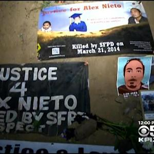 Family Of Man Shot Dead By San Francisco Police File Federal Civil Complaint